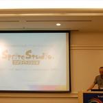 【CEDEC 2012】「超汎用」2Dアニメーションツールの更なる進化~「SpriteStudio」次期バージョンが披露
