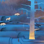 レア社の元スタッフが手がける飛び出す絵本風アドベンチャー『Tengami』トレイラー