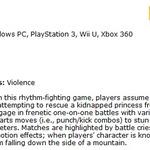 リメイク版『カラテカ』Wii UやiOSでも発売?ESRBにレーティング情報が掲載