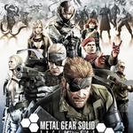 シリーズ初のソーシャルゲームに!『メタルギア ソリッド ソーシャル・オプス』がGREEで配信決定