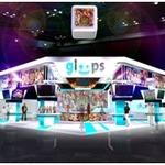ソーシャルゲームのgloopsが東京ゲームショウに大型出展