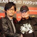 満を持して『メタルギア』映画化、小島監督が語る25周年の思い ― 「METAL GEAR 25th ANNIVERSARY PARTY」レポ(前編)