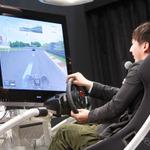 トヨタとデンソー、クルマとアプリ連動 ― 実走行を『グランツーリスモ』で再現
