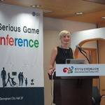 米オバマ政権のキーパーソンが語る「ゲームと教育政策」
