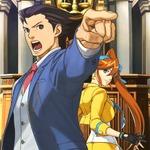 成歩堂龍一、8年ぶりに法廷に立つ『逆転裁判5』対応ハードは3DSに決定 ― TGS2012にも出展
