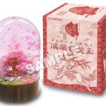 『大神 絶景版』完売した限定版「満開桜花玉せっと」再受注開始 ― 11月30日にお届け