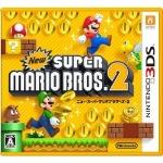 3DS LLと『New スーパーマリオブラザーズ2』販売好調で売上が前月比68%増