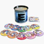 『ロックマン』の10枚組豪華サントラ「ロックカン」、ゲームショウでも入手可能