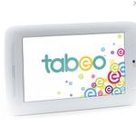 米トイザらス、子ども向けタブレット端末「Tabeo」10/21発売