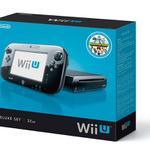 Wii U本体デラックスセットの予約在庫が全米のGameStopで売り切れ