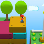 『スーパーマリオ3Dランド』にそっくりなアプリがApp Storeに ― 見た目もゲーム性も類似