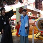 総合学園ヒューマンアカデミー、東京ゲームショウで多数の学生作品を出展