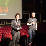 Team NINJA、PS Vitaのシリーズ続編『NINJA GAIDEN Σ2 Plus』を発表