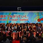 【TGS 2012】東京ゲームショウ2012開幕、過去最高の1043タイトルが出展
