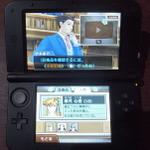 【TGS 2012】3Dで復活した成歩堂くんは健在!『逆転裁判5』プレイレビュー