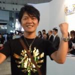 【TGS 2012】『モンスターハンター4』高低差というアクション性を追求した理由。辻本氏インタビュー