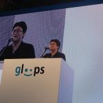 【TGS 2012】gloopsが語る「ゲームの作り方」、リッチかつ軽量なソーシャルゲームを実現するために