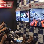 【TGS 2012】コードマスターズ、『F1 2012』と『F1 RACE STARS』の2つのF1ゲームを展示