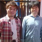 【TGS 2012】3D化のこだわりから制作裏話まで『逆転裁判5』江城P・山﨑D両氏インタビュー