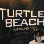 【TGS 2012】ヘッドセットの最大手Turtle Beach、Wii Uモデルや『Call of Duty』デザインを出展