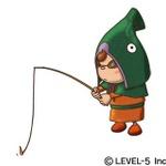 【TGS 2012】のんびりしたいから『ファンタジーライフ』で釣り人を体験