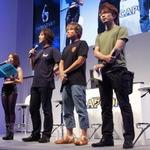 【TGS 2012】エイダのクロスオーバーを披露『バイオハザード6』スペシャルステージレポート