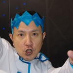 【TGS 2012】最高のジョジョゲーを作ると誓った!サイバーコネクトツー松山社長がアピール