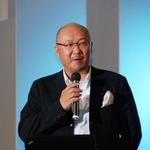 【TGS 2012】ゲーム産業の実態を表す新指標を「売上データは実態を反映してない」~CESA鵜之澤会長 基調講演(1)
