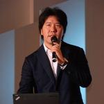 【TGS 2012】ゲーム産業は成長産業、力を合わせて産業を盛り上げよう・・・グリー田中社長 基調講演