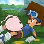 『デジモンアドベンチャー』情報解禁 ― アニメの名シーンをPSPで忠実再現