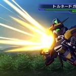 『SDガンダム ジージェネレーション オーバーワールド』謎のオリジナルキャラクター達が登場