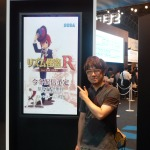 【TGS 2012】サウンドのつくりは3DS版と変わらない。『リズム怪盗R for iOS』音楽を彩る大谷氏よりコメント