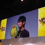 【TGS 2012】「もう一種武器あります」辻本Pがうっかりぽろり!?『モンスターハンター4』ステージで明らかに