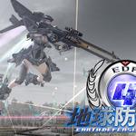 【TGS 2012】最大4人オンライン協力プレイも搭載!『地球防衛軍4』プレイアブルレポ