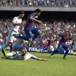 【TGS 2012】マンCの逆転劇のような感動をゲームでも ― 『FIFA 13』牧田和也氏に聞く