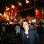 【TGS 2012】発売直前!『DEAD OR ALIVE 5』早矢仕洋介氏インタビュー・・・『バーチャ』とのコラボ経緯も