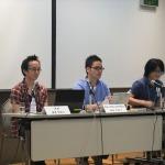 【TGS 2012】ARPUを抑える「ポカポカ運営」の『パズドラ』・・・「新しいゲームのカタチとは?」(前)