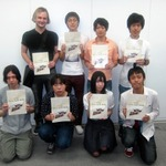 【TGS 2012】IGDA日本がCEDECに引き続き、TGSでもスカラーシップを開催