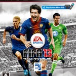 『FIFA 13』が北米でローンチ!予約数は100万本を突破し、過去最高の出足に