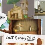 Wii Uロンチで登場するDL専売インディーズ7タイトルをムービーでチェック