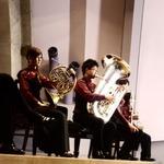 金管ユニット「錫の音」、『ファイナルファンタジーIII』のアンサンブルコンサートを開催