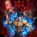 Wii U版『真・北斗無双』発売日決定