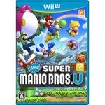 Wii Uソフト、人気タイトルはどれ? 一番人気は『マリオU』、新作『ZombiU』も健闘