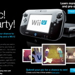 Wii Uを発売前にゲットする幸運は誰の手に? 米GameStopがキャンペーン