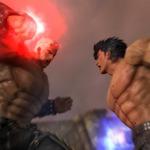 『真・北斗無双』メインモード伝説編は原作ストーリーの戦いを再現