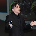 任天堂・岩田聡氏、社長就任から「ゲーム人口拡大」について語る