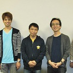 【DEVELOPER'S TALK】100万ID突破!12年を経て登場したナンバリングタイトル『ファンタシースターオンライン2』で実現した「無限に楽しめるゲーム音楽」とは?