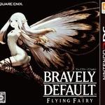 スクエニ新作RPG『ブレイブリーデフォルト』14万本でトップ、『プロジェクト クロスゾーン』は3位にランクイン・・・週間売上ランキング(10月8日~14日)