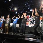 発売直前!PS Vita版『ストクロ』紹介&『ヴァンパイア』新作も発表 ― 「ストリートファイター25周年 公式全国大会 格闘秋祭り」レポ