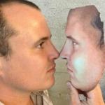 3Dプリンタでハロウィンの仮装もバッチリ? 自分ソックリのマスクが作れる「Cubify」